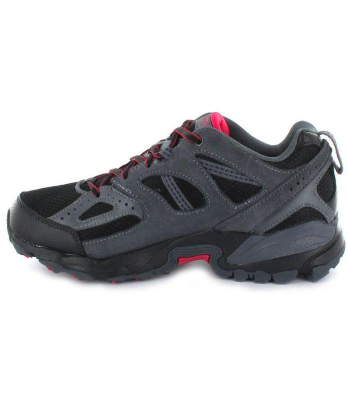 Zapatillas Trekking Mujer - Guantes de Boxeo BoxeoArea 110 Calzado Montaña