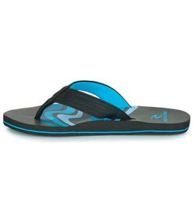 Rip Curl Ripper Rip Curl Magasin Sandales / Tongs Homme Sandales / Tongs Tailles: 41, 42, 43, 44, 45, 46;