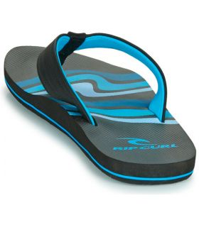 Rip Curl Ripper Rip Curl Store Sandals / Flip-Flops Man Sandals / Flip-Flops Sizes: 41, 42, 43, 44, 45, 46;