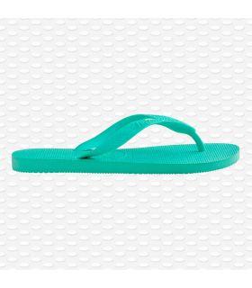 Havaianas Top Vert Havaianas Magasin-Sandales / Tongs Femmes Sandales Pantoufles