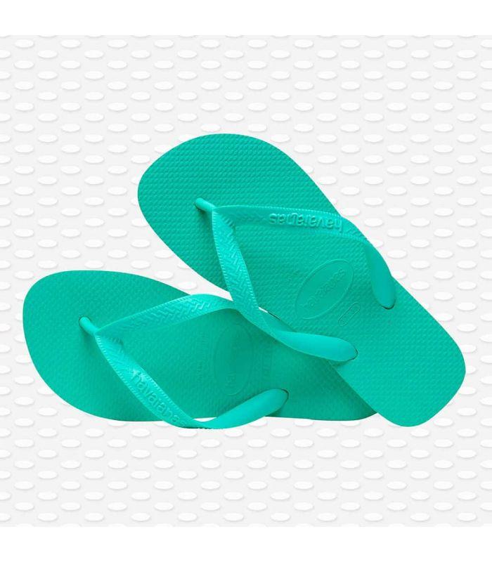 Havaianas Top Verde - Zapatillas