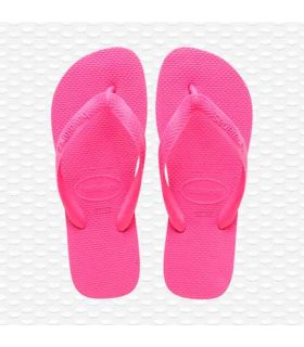 Havaianas Top Pink Havaianas Store-Sandals / Flip Flops Women Sandals / Slippers