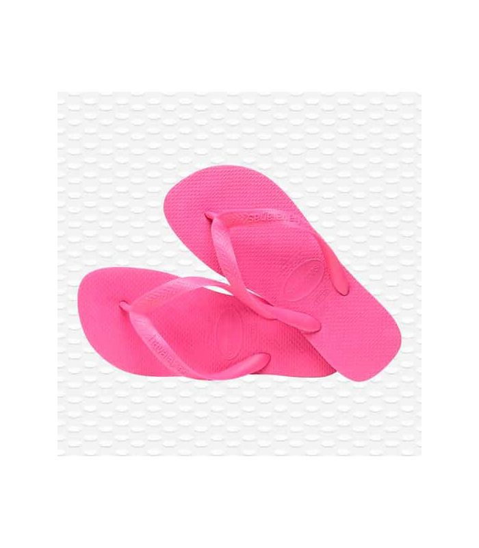 Havaianas Top Pink Havaianas Store-Sandals / Flip Flops Women Sandals / Slippers