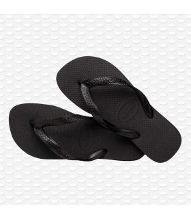 Havaianas Top Black Havaianas Store-Sandals / Flip Flops Women Sandals / Slippers