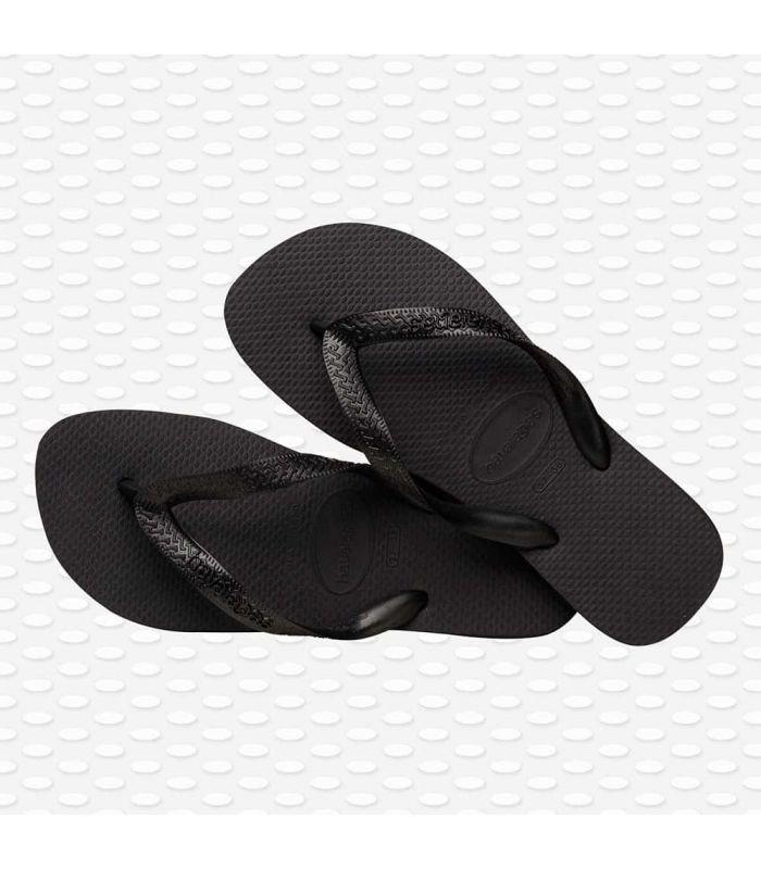 Havaianas Top Negro - Zapatillas