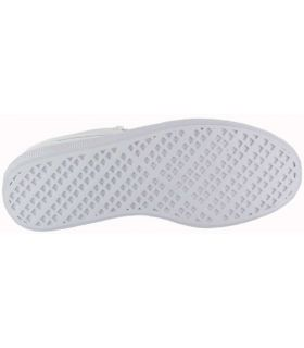 Puma Court Point Vulc v2 White Puma Shoes Casual Man Lifestyle Sizes: 37, 38, 39, 41, 42, 43, 44, 45, 46; Color:
