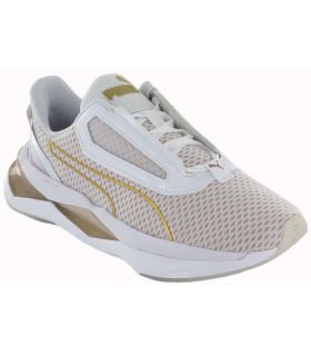 Calzado Casual Mujer - Puma LQDCELL Shatter XT Metal beige Lifestyle