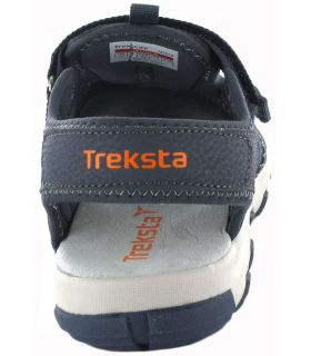 Treksta Hauula Marine TrekSta Sandals / Flip Flop Junior's Footwear Mountain Carvings: 28, 29, 30, 31, 32, 33, 34, 35, 36