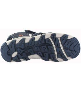 Treksta Hauula Marino TrekSta Sandalias / Chancletas Junior Calzado Montaña Tallas: 28, 29, 30, 31, 32, 33, 34, 35, 36