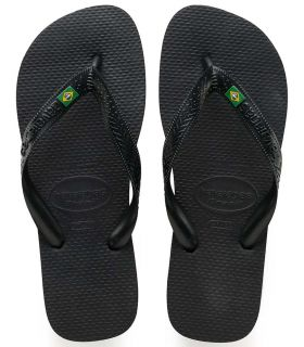 Havaianas Brazil Black - Shop Sandals/Man Chancets Man