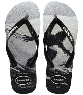 Havaianas Top Photoprint Surf Havaianas Magasin-Sandales / Tongs Homme Sandales / Tongs