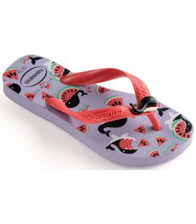 Havaianas Havaianas Kids Fantasy Magasin-Sandales / Tongs, Sandales Junior / Flip-Flops