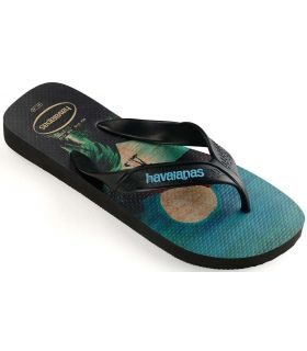 Havaianas Aloha Surf Havaianas Magasin-Sandales / Tongs Homme Sandales / Tongs