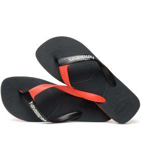 Havaianas Casual Black - Shop Sandals / Flip-Flops Man