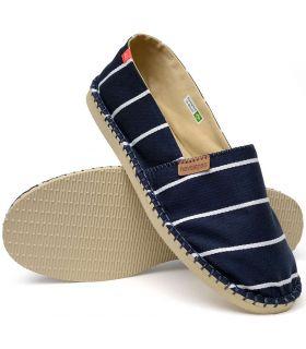 Havaianas Espadrilles Origine Stripes Havaianas Casual Footwear Man Lifestyle