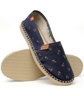 Havaianas Espadrilles Origine Beach Marine Havaianas Casual Footwear Man Lifestyle