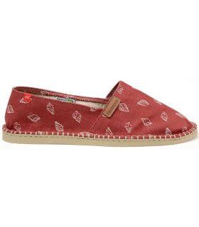 Havaianas Espadrilles Origine Beach Red Havaianas Casual Footwear Man Lifestyle