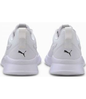 Calzado Casual Junior - Puma Anzarun Lite Youth Blanco blanco Lifestyle