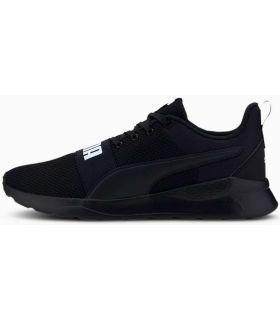 Puma Anzarun Lite Bold Negro Puma Zapatillas Running Hombre Zapatillas Running Tallas: 41, 42, 43, 45, 46; Color: negro