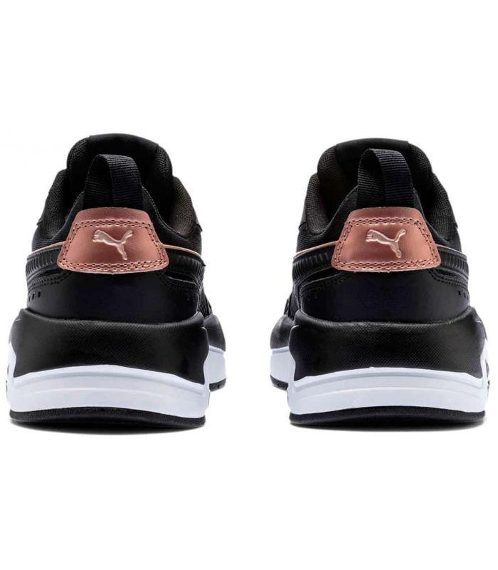 Zapatillas Running Mujer - Puma X-Ray Metallic negro Zapatillas Running