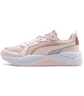 Puma X-Ray Metallic Pink Puma Shoes Women's Casual Lifestyle Sizes: 36, 37, 38, 41; Color: pink
