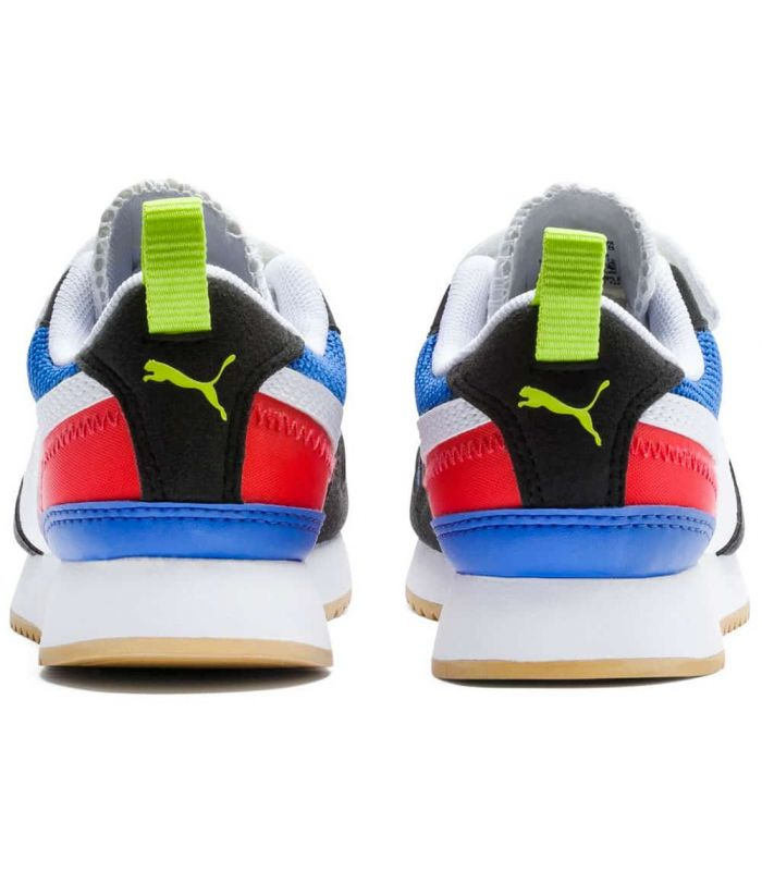 Puma R78 Jr - Junior Casual Footwear
