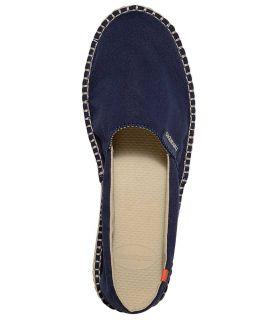 Havaianas Origine 3 Marine Havaianas Casual Footwear Man Lifestyle Sizes: 39, 40, 41, 42, 44, 45, 46; Color: blue