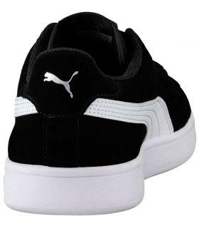 Puma Smash v2 Noir