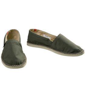 Havaianas Origine 3 Vert Havaianas Chaussures Casual Mens mode de Vie Taille: 40; Couleur: vert