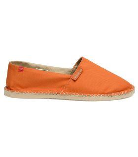 Havaianas Origine 3 Orange Havaianas Lifestyle Start Size: 44; Color: orange