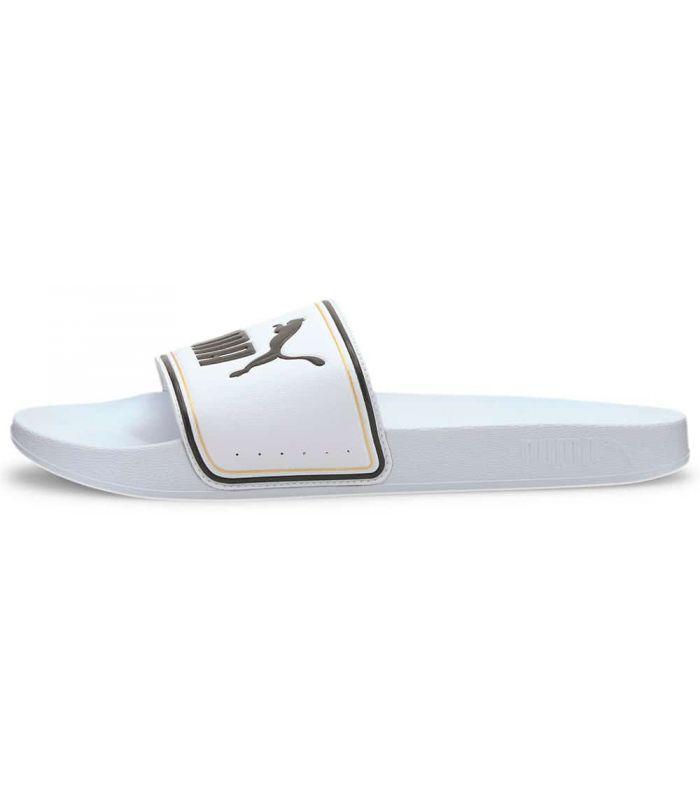 Puma flip Flops Leadcat FTR White Puma Shop Sandals / flip-flops Man Sandals / flip-flops Sizes: 38, 39, 40,5;