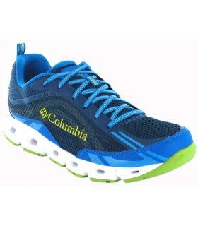 Columbia Drainmaker 4 Columbia Zapatillas Trekking Hombre Calzado Montaña Tallas: 41, 42, 42,5, 43, 44, 45, 46; Color: