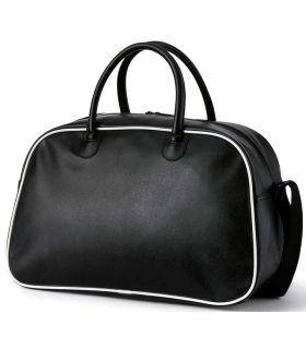 Puma hand Bag Campus Puma Retro small Bags bags Bags Backpacks Color: black