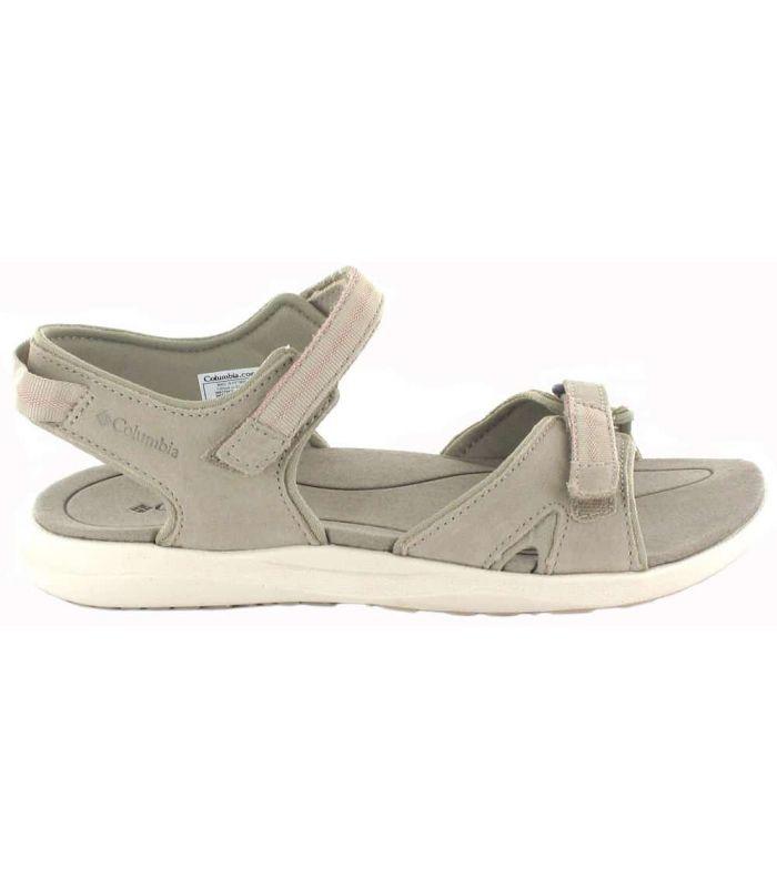 Columbia Sandal LE2 Beige Columbia Store Sandals / flip flops Women Sandals / Slippers Size: 37, 38, 39, 40