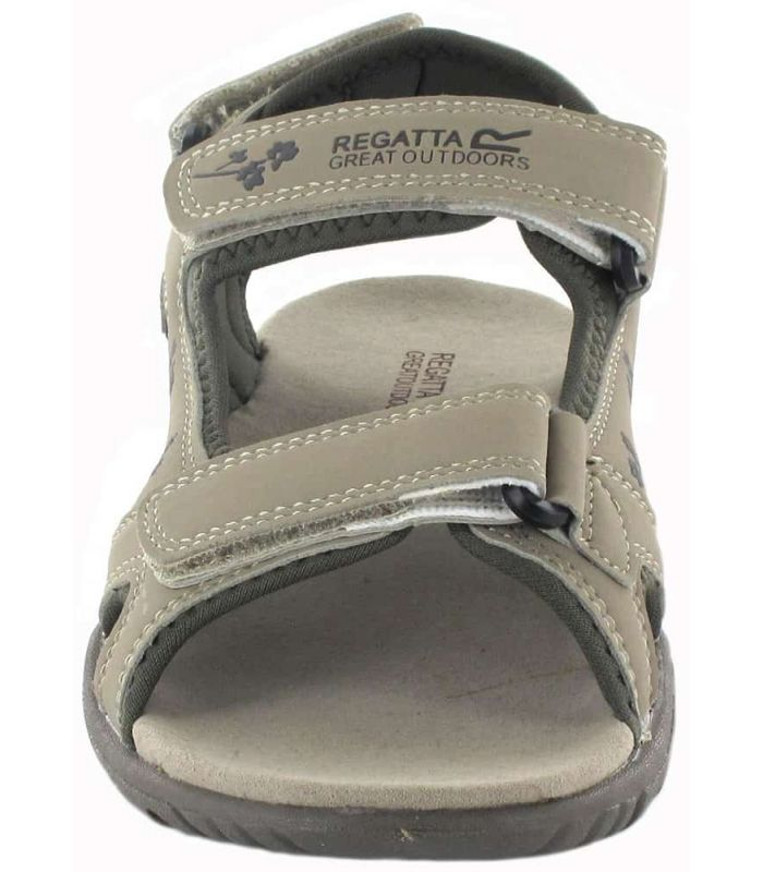 Régate Sandales Haris W Régate Boutique Sandales / Tongs Femmes Sandales / Chaussons Tailles: 36, 37, 38, 39