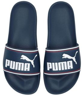 Puma flip Flops Leadcat FTR Blue Puma Store Sandals / flip-flops Man Sandals / flip-flops Sizes: 40,5, 42, 38;
