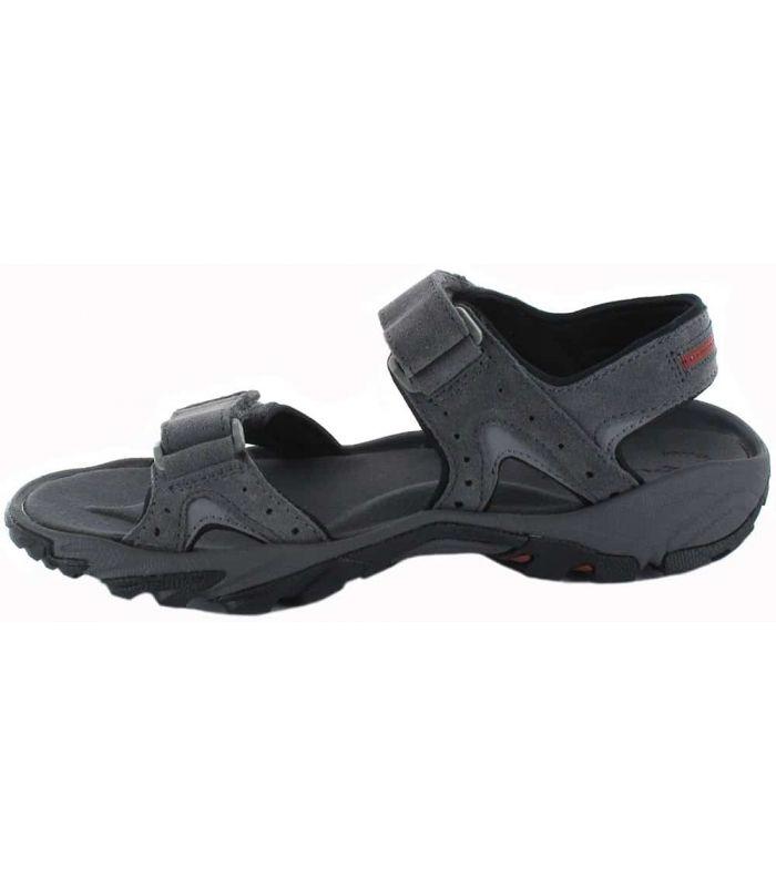 Columbia Santiam Gray - Shop Sandals/Man Chancets Man