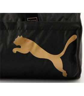 Mochilas - Bolsas - Puma Bolsa AT ESS Barrel marron Running