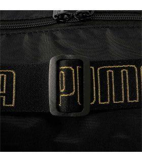 Puma Sac À ESS Baril Puma Sacs à dos - Sacs de Course de Couleur: brun