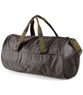 Puma Bag AT ESS Barrel Puma Backpacks - Bags Running Color: brown
