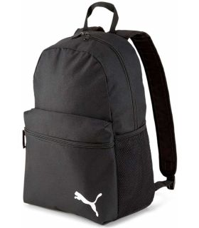 Puma Backpack Team Goal 23 Puma Backpacks - Bags Running Color: black