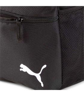 Sac à dos Puma de l'Équipe d'Objectif 23 Puma Sacs à dos - Sacs de Course Couleur: noir