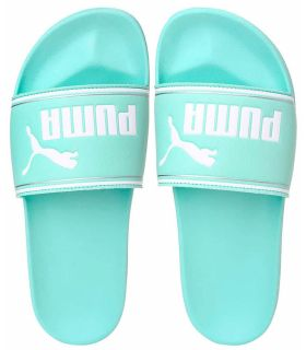 Puma flip Flops Leadcat FTR Green Puma Store Sandals / flip flops Women Sandals / flip flops Size: 42; Color: green