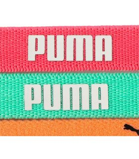 Puma AT Sportbands Accessories Running Running Color: red