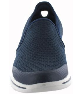 Skechers Go walk 5 Apprize Marine Skechers Chaussures Casual Homme Lifestyle Tailles: 42, 43, 44, 45, 46; Couleur: bleu
