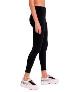 Puma Mesh Nu-tilit y Leggings Puma Mesh running Textile Running Taille: s, m, l; Couleur: noir