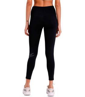 Mallas running - Puma Mallas Nu-tility Leggings negro Textil Running
