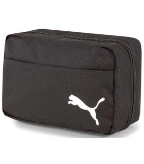 Puma Bag TeamGOAL 23 Puma Towels and toilet Running Color: black