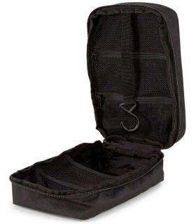 Sac Puma TeamGOAL 23 Puma Serviettes de toilette et la Course Couleur: noir