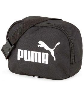 Puma Riñonera Phase Negro Puma Riñoneras - Porta documentos Mochilas Montaña Color: negro